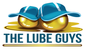The Lube Guys (Pty) Ltd
