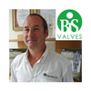 Laurence Card promoted to Engineering Director of BiS Valve Limited