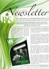 Issue 4 - October 2014 - Newsletter