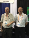 Visit Laurence Card, Engineering Director at BiS Valves