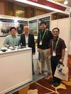 Meeting NDT Professionals at the APCNDT in Singapore