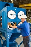 Donaldson Filtration: Improving Manufacturing Environments, the World Over