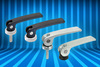 New Elesa Clamping Levers – up to 8 kN