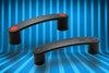 Elesa EBP Bridge Handles with anti-microbial and flexible features