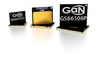 GaN Systems showcases new high current 650V, 100A gallium nitride power transistors ECCE 15 Montreal