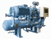 Grasso introduce the new medium series screw compressor packages, type GMX