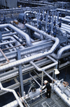 HONEYWELL TECHNOLOGY TO DRIVE IRAQ'S MOST ADVANCED REFINERY