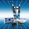 New eco-DUO600 from Intertronics for the metering, mixing and dispensing of two component materials