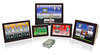 Red Lion's Graphite™ Series of HMIs Receives UL Listing