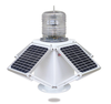 LED Solar Powered Marine Lantern