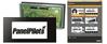 PanelPilot SGD 21-B  Ultra-Low Power & E-paper Dot matrix Display
