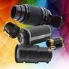 Optimised Camera Sensor Lenses