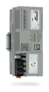 RS Components launches first PLCnext industrial controller