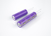 RS Components announces availability of two series of  high-performance capacitors from Panasonic