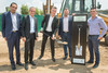 Schneider Electric starts construction of new head office in Midrand