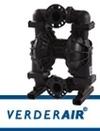 New series VA 80 diaphragm pumps