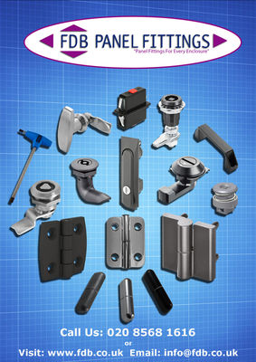 Panel Fittings from FDB