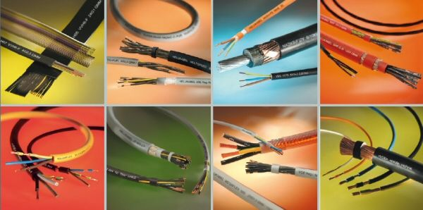 Industrial Cable, Industrial Wires, Coaxial Cable, Fibre Optic Cables, Cable Glands, Cable Lugs, Cable Cutters
