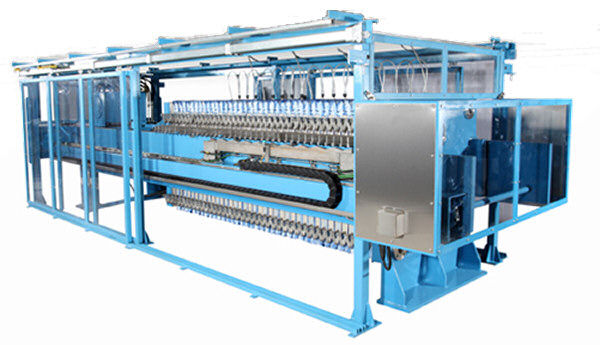 Filter Press, High Tech Filter Presses, Bed Filter Press, Membrane Filter Press Filter Cloth, Ram Pump