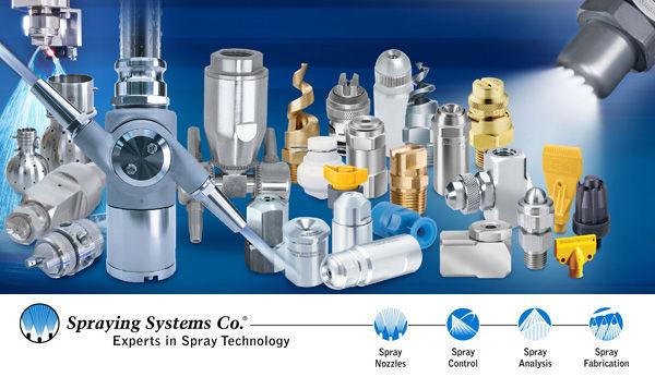 Spray Nozzles Hoses Spray Systems Nozzles Monitor