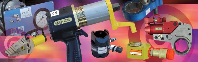 Torque Tools & Accessories for Every Bolting Requirement