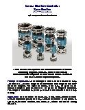Non-nuclear Dense Medium Controller (DMC)