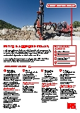 Mining & Aggregate Industry - RS Linecard