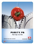 Purity FG Catalogue - Industrial Food Grade Lubricants
