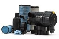We supply a wide range of air filters.