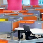 Euro Quality Coatings can offer a variety of finishes to suit every office and retail powder coating application.