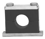 Hydraulic retaining clamps to DIN 3015, Locally Manufactured