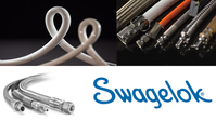 Swagelok supplies a wide range of Hoses & Flexible Tubing.