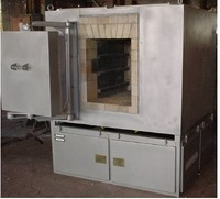 Drying / Calciner 3-Tray or 6 Tray Oven