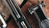 SWR supply a wide range of wire rope end terminations and fittings along with lifting equipment and rigging hardware.