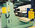 Atkin Automation offers a wide range of coil processing equipment.