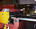 Atkin Automation offers a number of sheet stackers to suit various applications.