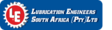 Lubrication Engineers SA (Pty) Ltd.