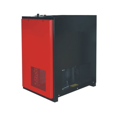 R Class PD Series Compressed Air Dryers