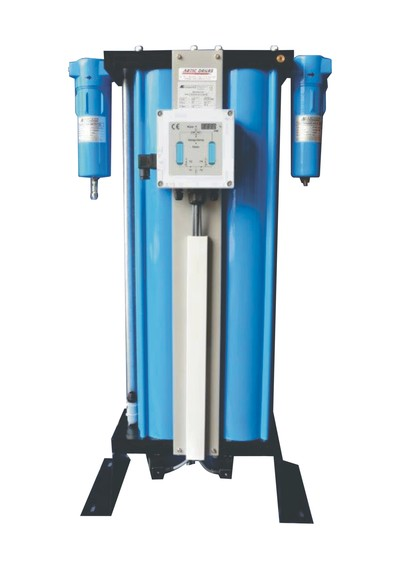 HDD Series Desiccant Air Dryers
