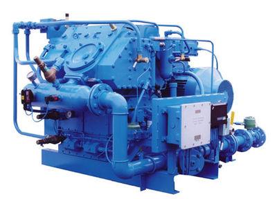 High Pressure Piston Compressors, Piston Compressors, Reavell & MAKO High Pressure Piston Compressors
