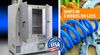 Despatch RAD/RFD Benchtop Oven
