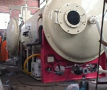Specialized and Custom Designed Dryers