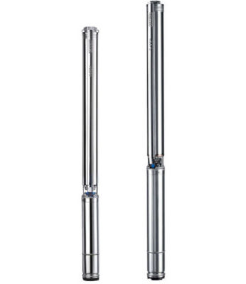 Electric Stainless Radial Submersible Pumps