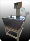 In Line Check Weigher, Check Weigher