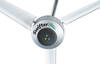Solar Powered HVLS Industrial Ceiling Fan - up to 24 feet