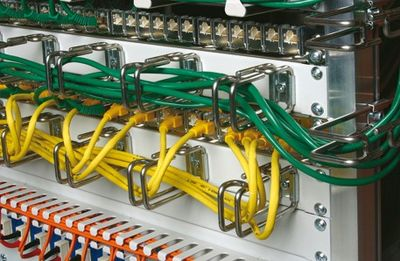 Network Cables, Data Cables, Bus Cables