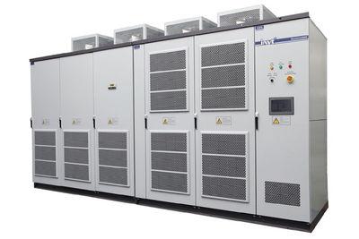 INVT GD 5000 Medium Voltage AC Variable speed drive