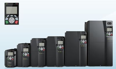 INVT GD350 High-performance Inverter