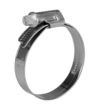 TORRO Wormdrive Hose Clamps