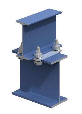 Type Gc Girder Clamp Lindapter International Engnet
